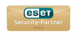 eset Security Partner Gold